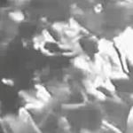 beatles crowd