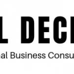 logo bill decker