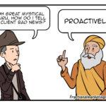 Marketing Guru -Bad News