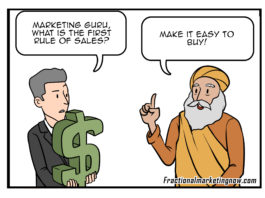 sales advice
