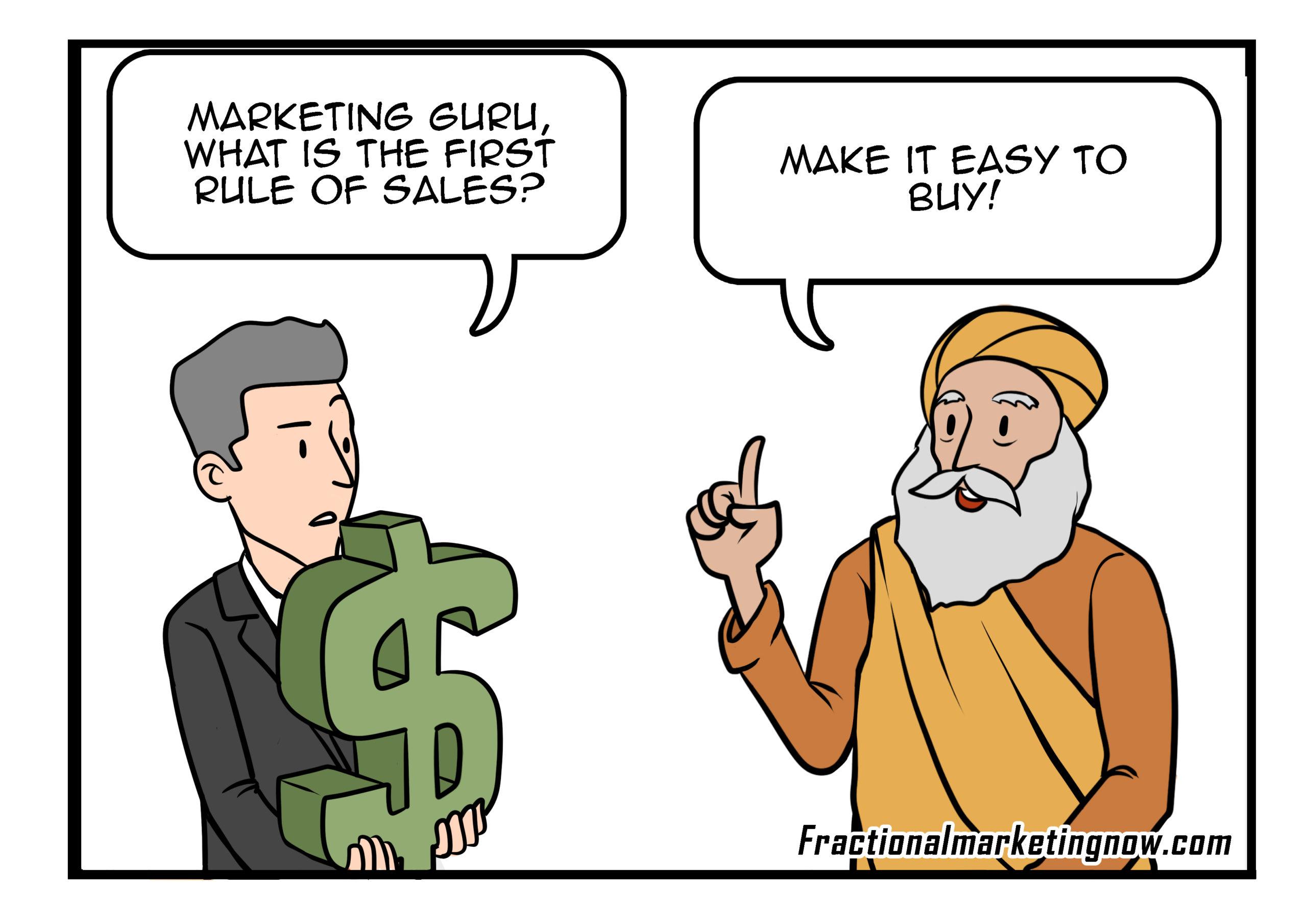 sales rule