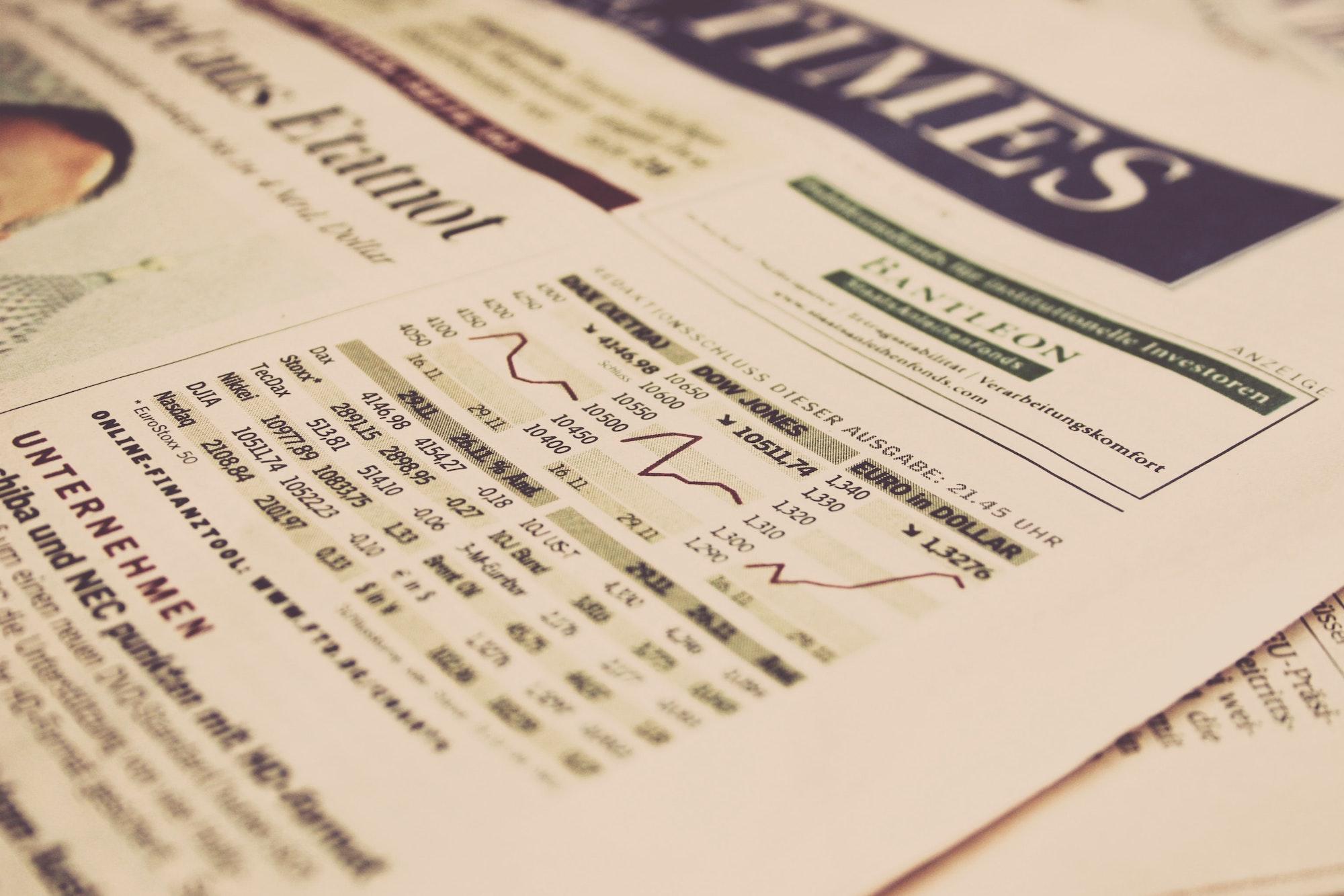 Stock advice